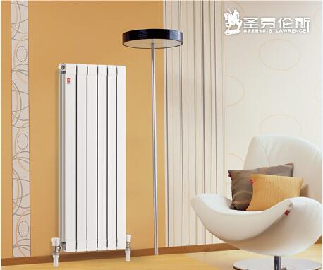 暖气片安装位置